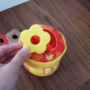 こどもチャレンジの教材おもちゃ