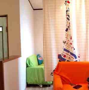 貝塚のイタリアンカフェカラの個室部屋
