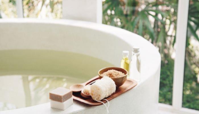お風呂掃除で恋愛運を上げる方法