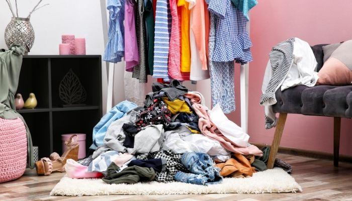 服を断捨離するコツ